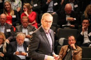 Fred Bons - IPMA Jaarcongres