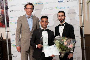 Nederlandse Projectmanagement Master van het jaar 2017