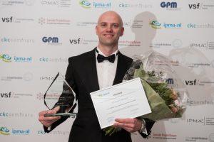 IPMA-NL Young PM van het jaar 2017