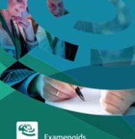 examengids icb4 beschikbaar