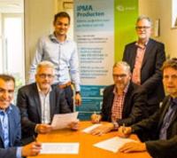ipma partners met signum marketing en romeo delta