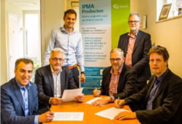 ipma partners met signum marketing en romeo delta