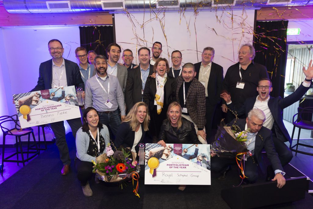 Portfoliomanagement Awards 2020