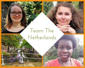 Winnaars PMC Nederland aan het woord