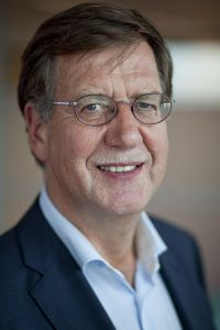Paul Hesselman