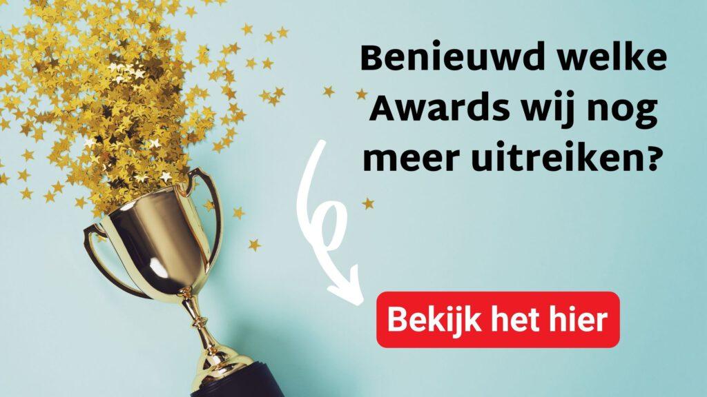 IPMA-NL nieuwsbrief Awards