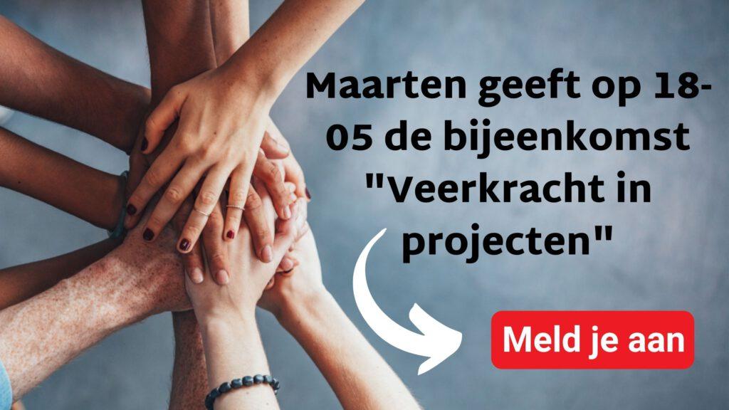 IPMA-NL veerkracht resilience