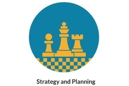 Strategy en planning
