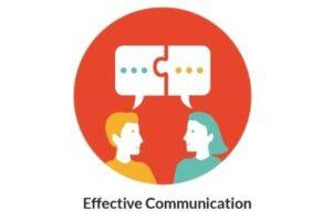 Effectief communiceren doe je zo