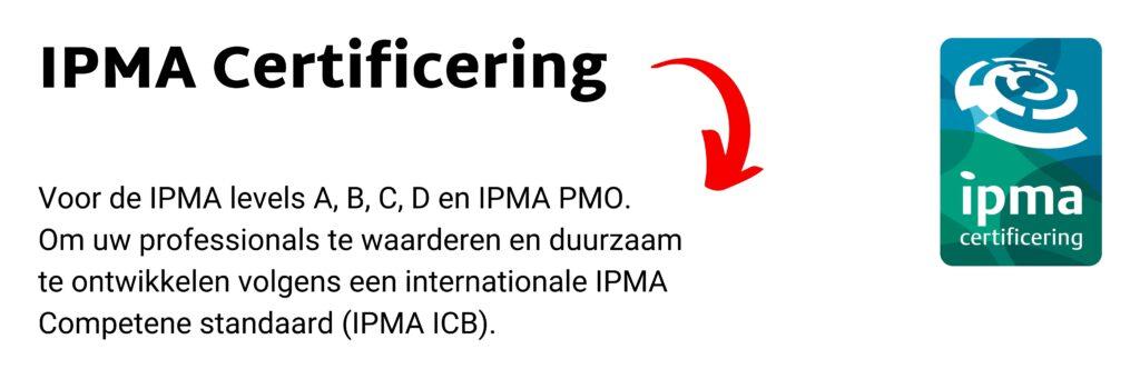 IPMA Certificering