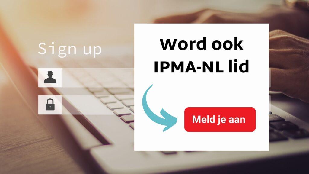 IPMA lidmaatschap