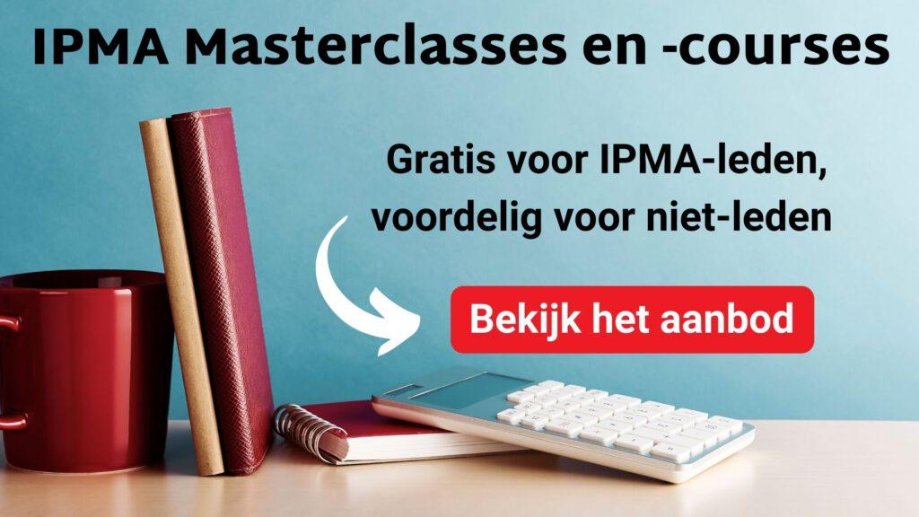 IPMA-NL bijeenkomsten