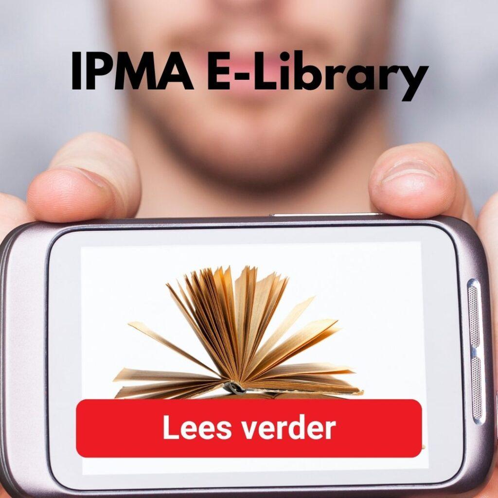 IPMA E-Library