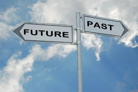 Column Bart Stofberg verleden en toekomst