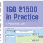 Groepslogo van ISO voor projecten